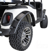 E-Z-GO RXV GTW Fender Flares (Fits 2008-2015)