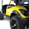 Yamaha G29/Drive GTW Fender Flares (Fits 2007-2016)