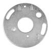 Columbia / Harley Davidson Gas Mounting Plate (Fits 1971-1985)