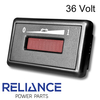Reliance 36-Volt Digital Charge Meter (Universal Fit)
