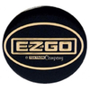 E-Z-GO Steering Wheel Decal (Fits 1996-Up)