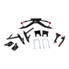 Club Car DS GTW 6″ Double A-arm Lift Kit (Fits 2004.5-Up)