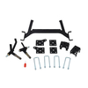 E-Z-GO TXT GTW 5″ Drop Axle Lift Kit (Fits 2001.5-2013)