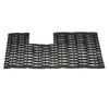 Club Car Precedent Black Rubber-Link Floor Mat (Fits 2004-Up)