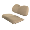 Classic Accessories Light Khaki Terry Cloth Seat Cover (Universal Fit)