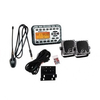 Jensen Radio / Speakers / Antenna Kit (Universal Fit)