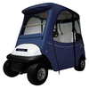 Club Car Precedent Classic Accessories Custom Navy Enclosure (Fits 2004-Up)