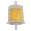 1/4″ Inline Fuel Filter (Fits Select Club Car / E-Z-GO / Yamaha Models)