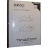 E-Z-GO Service Manual (Fits 1988)