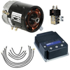 Speed & Torque Motor/Controller Conversion System - Club Car DS Regen I & II