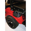 Rear Seat Cup Holder (Universal Fit)