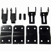 "Buggies Unlimited Yamaha 4"" Block Lift Kit (Models G14-G19)"