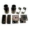 "E-Z-GO Marathon Gas 4"" Block Lift Kit (Fits 1980-1994.5)"