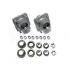 Club Car DS Front Hub Conversion Kit (Fits 1982-Up)