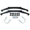 Club Car DS Heavy Duty Rear Leaf Spring Kit (Fits 1982-Up)