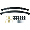 E-Z-GO TXT Heavy Duty Rear Leaf Spring Kit (Fits 1994.5-Up)