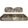 Club Car Precedent Camo Vinyl Seat Cover Set (Fits 2004-Up)