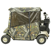 E-Z-GO TXT Camo 3-Sided Over-the-Top Enclosure (Fits 1994.5-Up)