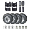 "Yamaha 4"" Lift Kit Combo (Models G2-G9)"