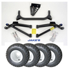 "Jake's 6"" Yamaha A-Arm Lift Kit Combo (Models G14-G19)"