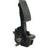 Club Car Gas Accelerator Pedal Assembly (Fits 2009-Up)