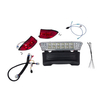 Electric Club Car Precedent GTW LED Light Kit (Fits 2004-2008.5)