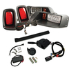 Premium E-Z-GO TXT GTW LED Light Kit (Fits 1994.5-Up)