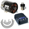 High Speed Motor/Controller Conversion System - E-Z-GO TXT (PDS)