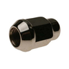 "1/2"" - 3/4"" Chrome Hex Lug Nut"