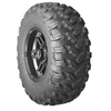 23x10.00r-14 Radial Pro A / T Tire DOT (Lift Required)