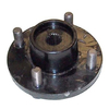 Yamaha Rear Wheel Hub (Models G8-G22)
