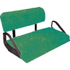 E-Z-GO T-48 Green Sheepskin Seat Covers (Fits 2014-Up)