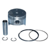 E-Z-GO 350cc 0.25mm Piston & Ring Assembly (Fits 1996-2003)