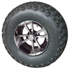 Set Of (4) 10″ Storm Trooper Wheels On A/T Tires (Lift Required)