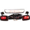 E-Z-GO TXT Gas Light Bar Kit (Fits 1994-Up)