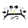"Jake's E-Z-GO TXT Electric 5"" Axle Lift Kit (Fits 2001.5-2013.5)"