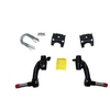 "Jake's 6"" E-Z-GO Gas Spindle Lift Kit (Fits 2001 - 2009)"