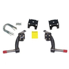 "Jake's E-Z-GO Medalist / TXT Gas 6"" Spindle Lift Kit (Fits 1994.5-2001.5)"
