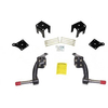 "Jake's E-Z-GO Medalist / TXT Electric 6"" Spindle Lift Kit (Fits 1994.5-2001.5)"