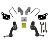 "Jake's Club Car Precedent 6"" Spindle Lift Kit (Fits 2004-Up)"