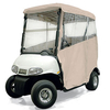 E-Z-GO RXV Sand 3-Sided Over-the-Top Enclosure W/New Style Top (Fits 2008-Up)