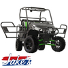 Jake's Baja Door Kit for E-Z-GO RXV (Fits 2008-Up)