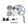 Yamaha Non-Lifted Hydraulic Brake Kit (Models G22)