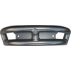Jake's Gunmetal Club Car DS & Carryall Mega Front Bumper (Fits 1981-Up)