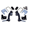 "Jake's E-Z-GO RXV Gas 6"" Spindle Lift Kit (Fits 2008-2013)"