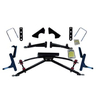 "Jake's Club Car DS 4"" Double A-arm Lift (Fits 1983-2004.5)"