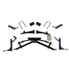 "Jake's Club Car DS 6"" Double A-arm Lift Kit (Fits 1982-2004.5)"