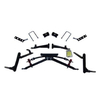 "Jake's Club Car DS 6"" Double A-arm Lift Kit (Fits 2004.5-Up)"