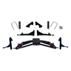 "Jake's Club Car Precedent 4"" Double A-arm Lift Kit (Fits 2004-Up)"