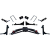 "Jake's Club Car Precedent 6"" Double A-arm Lift Kit (Fits 2004-Up)"